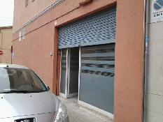 114134 - Local Comercial en alquiler en Granollers / DETR�S DEL CONSUM