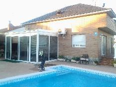 128464 - Casa en venta en Lliçà D´amunt / Urbanización Can Xicota