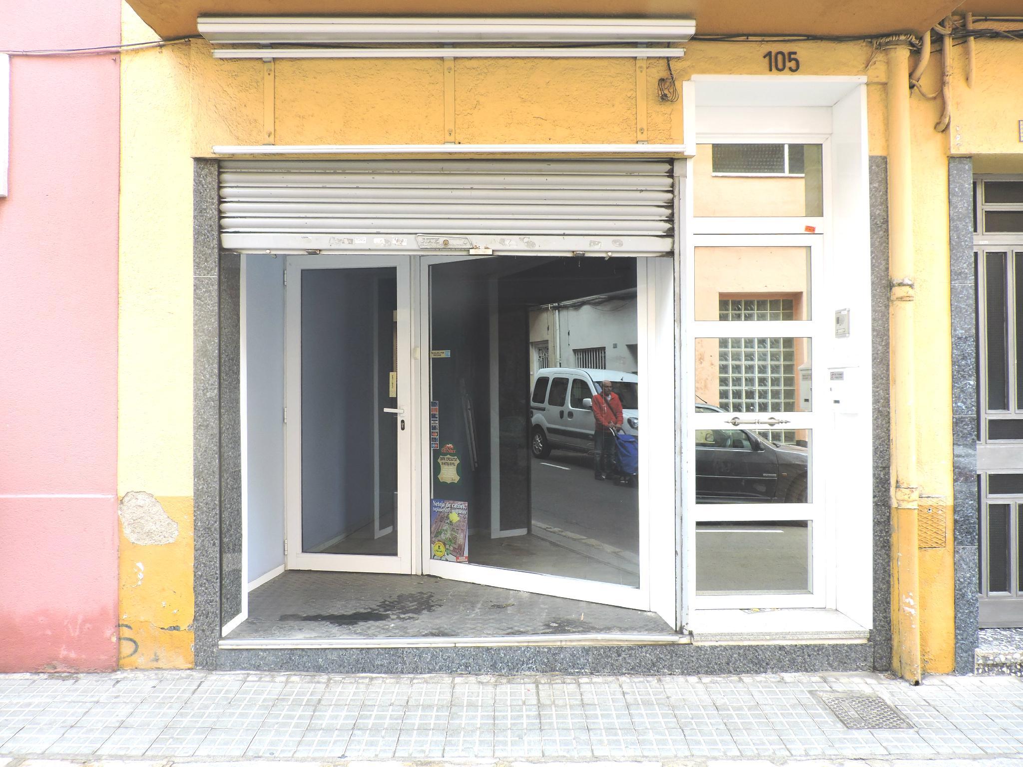 153641 - Centre - Porxada