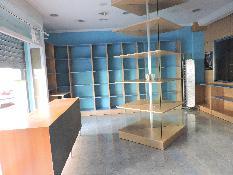 158757 - Local Comercial en alquiler en Granollers / Zona Bellavista