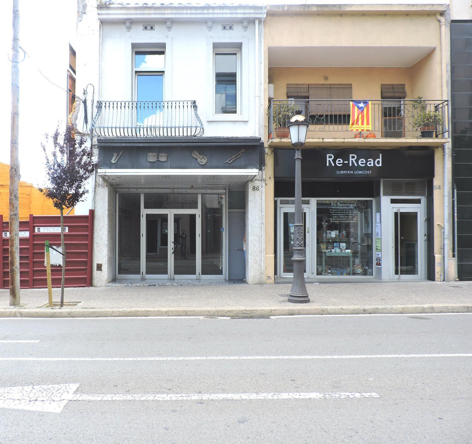 161239 - Centre de Granollers