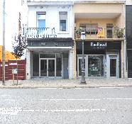 161239 - Local Comercial en alquiler en Granollers / Centre de Granollers