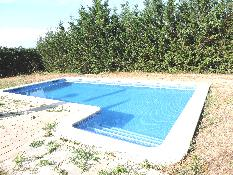 162298 - Casa en alquiler en Lli�� D�amunt / Urbanitzaci� Can Falguera