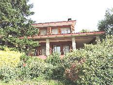 164930 - Casa en venta en Franqueses Del Vallès (Les) / Urbanització Els Gorgs