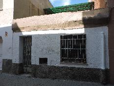 166698 - Solar Urbano en venta en Canovelles / Paseo de la Ribera