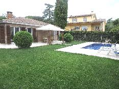 168509 - Casa en venta en Ametlla Del Vall�s (L�) / Can Camp - La Illa