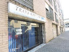 170541 - Local Comercial en alquiler en Granollers / Pavell�n de handbol