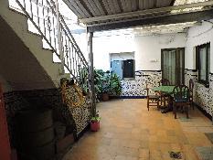 172860 - Casa Adosada en venta en Canovelles / Junto a todos los servicios