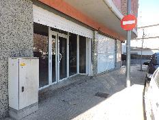176611 - Local Comercial en alquiler en Franqueses Del Vallès (Les) / En el centro del pueblo de Las ...
