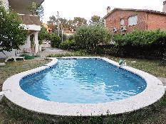 190747 - Casa en venta en Lliçà De Vall / En zona de Can Salgot.