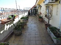 195117 - Ático en alquiler en Granollers / A prop de la Sagalés i la Renfe.