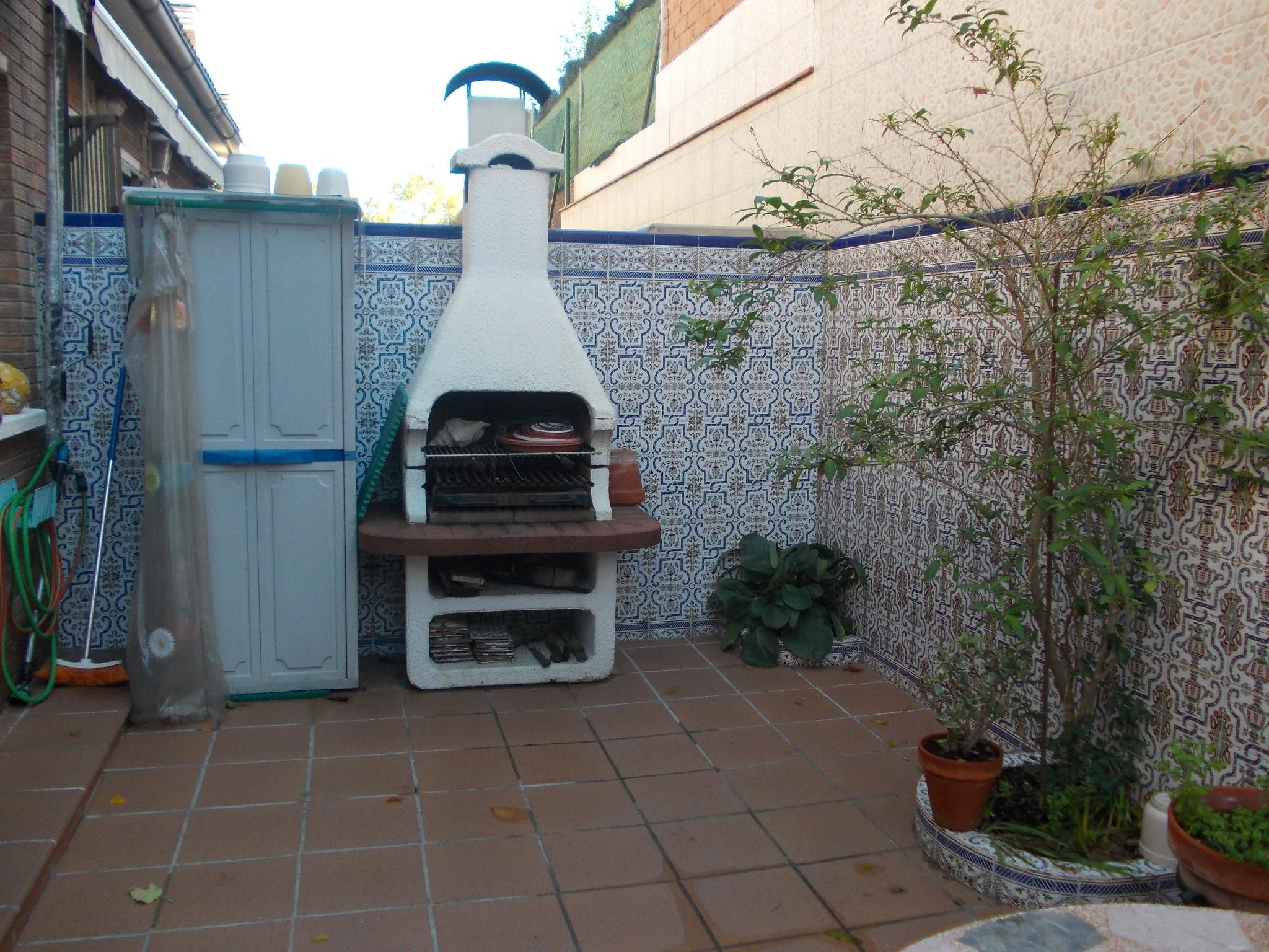 128515 - Casa adosada en Urbanización els Avets, gran ubicación