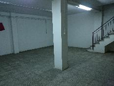 147134 - Local Comercial en venta en Rub� / Las Torres. Estaci�n.