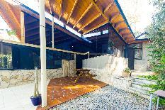 156493 - Casa Aislada en venta en Rubí / Urbanización Castellnou
