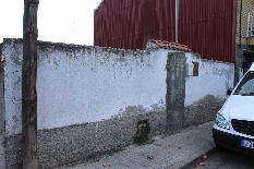 167685 - Solar Urbano en venta en Rubí / Al lado del colegio Teresa Altet, y parada de autobús.