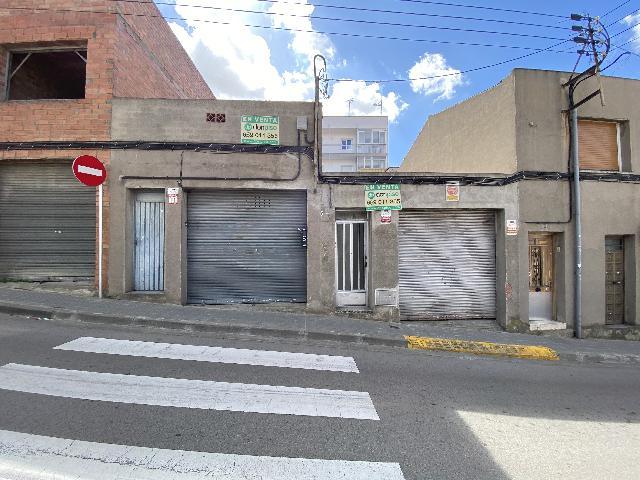 Imagen 1 Inmueble 234577 - Solar Urbano en venta en Rubí / Zona Nord a 10 min del centro