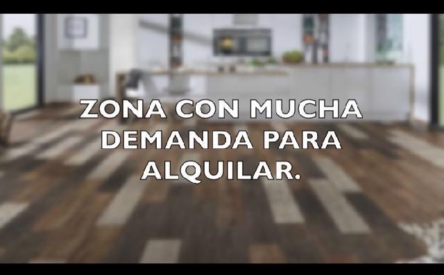 Imagen 1 Inmueble 240374 - Piso en venta en Rubí / Para inversores, en las Torres, 2min estación, rentabi.