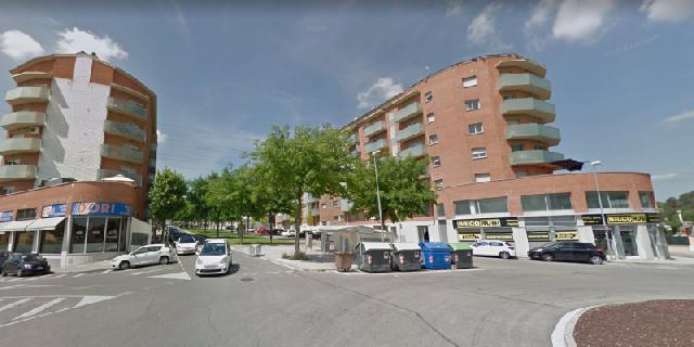 Imagen 1 Inmueble 240384 - Piso en venta en Rubí / Centro comercial, Sant Jordi Park