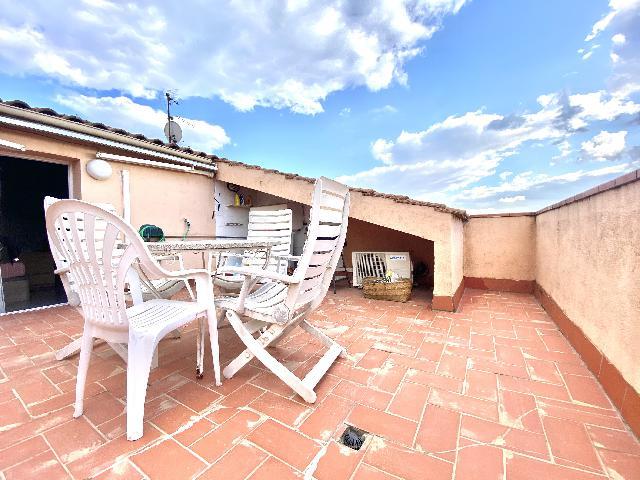 Imagen 1 Inmueble 248028 - Dúplex en venta en Rubí / Av Estatut - La Serreta