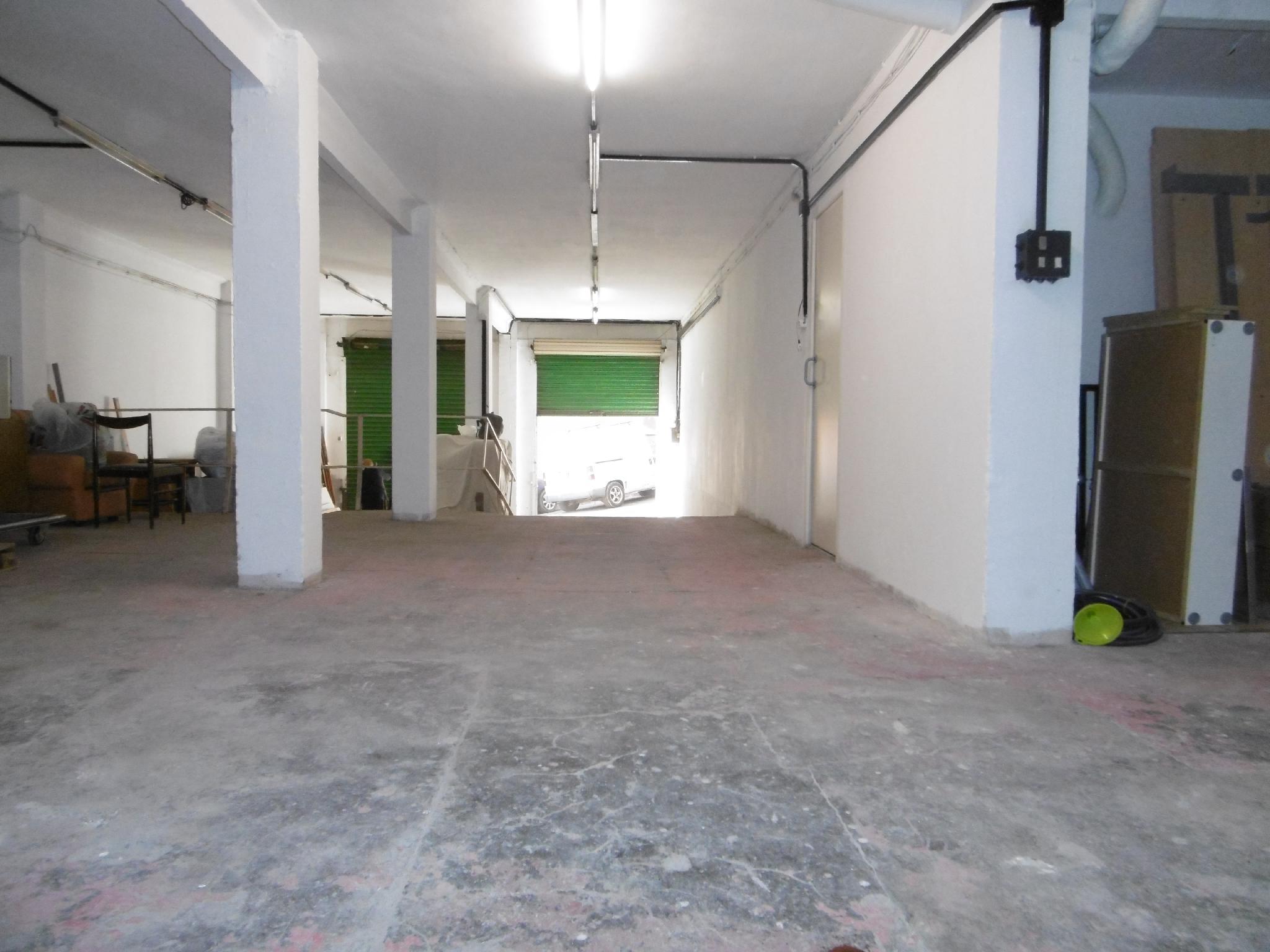 124860 - Junto Rambla Marquesa (Sant Feliu)
