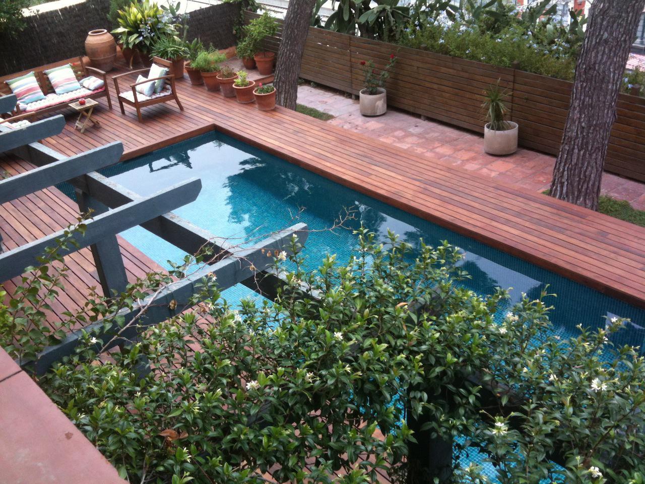 146944 - Junto estación, piscinas, polideportivo (Molins)