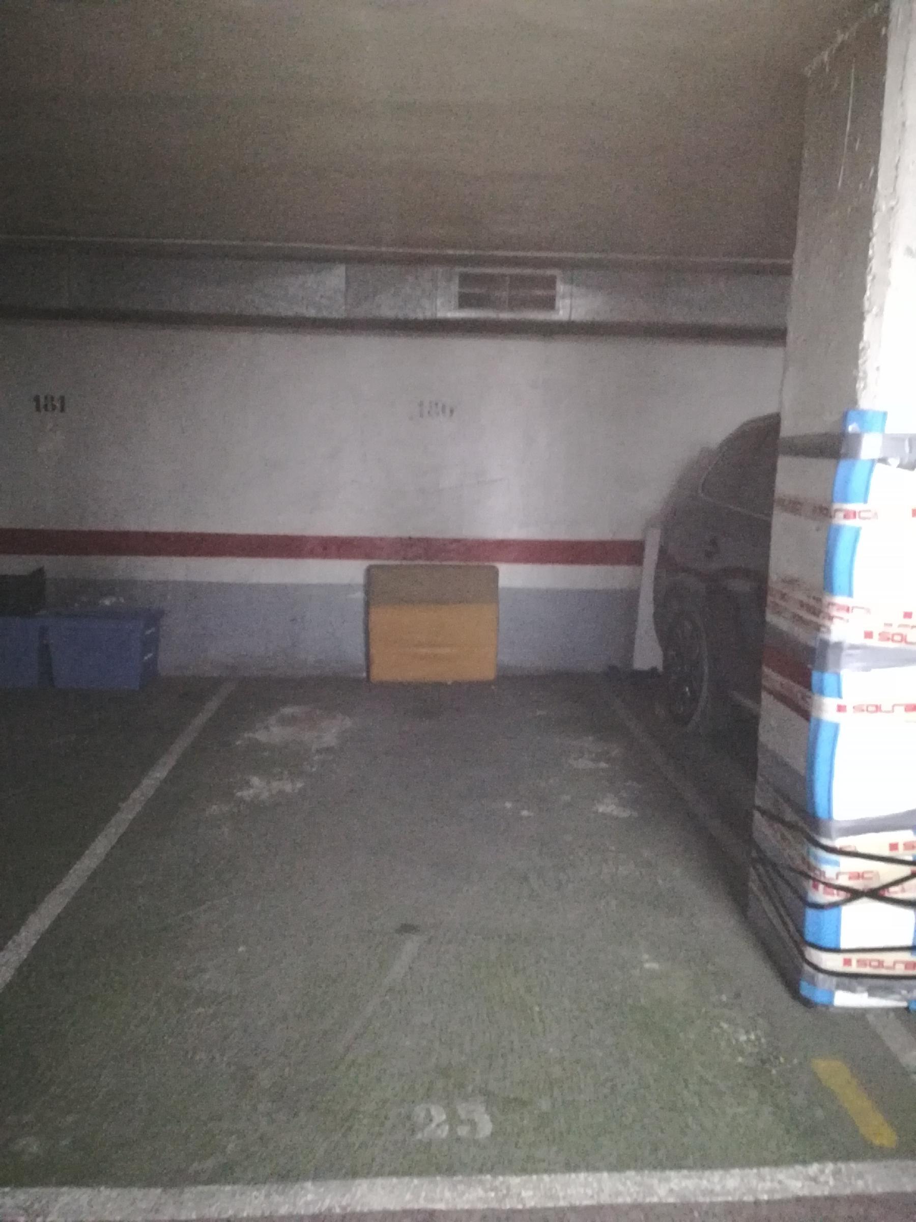 Imagen 1 Parking Coche en venta en Sant Feliu De Llobregat / Zona la Salud St. Feliu