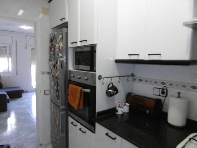 Imagen 1 Inmueble 238789 - Piso en venta en Molins De Rei / Junto al nuevo barrio de les Guardioles.