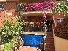 226255 - Ático en venta en Barcelona / C/ Francesc Tàrrega - C/ Puerto Principe