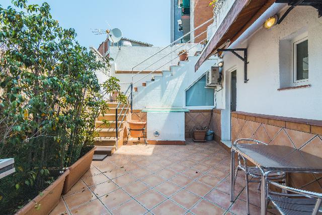 Imagen 1 Inmueble 227163 - Casa en venta en Barcelona / Junto C/Fastenrath