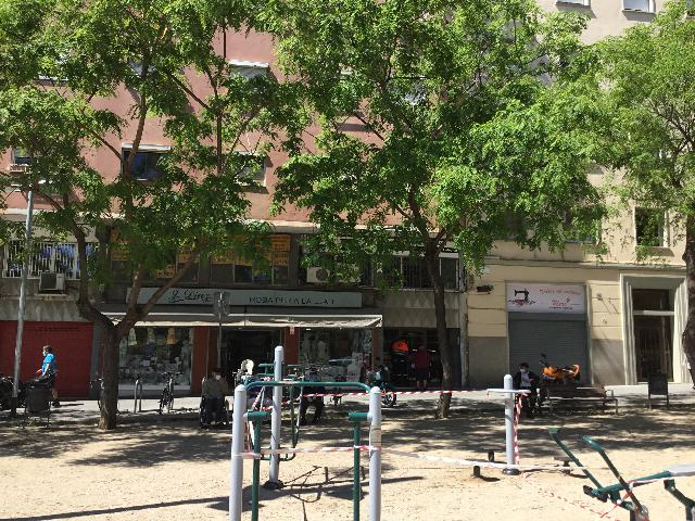 Imagen 1 Inmueble 239273 - Piso en venta en Barcelona / Plaza  Maragall