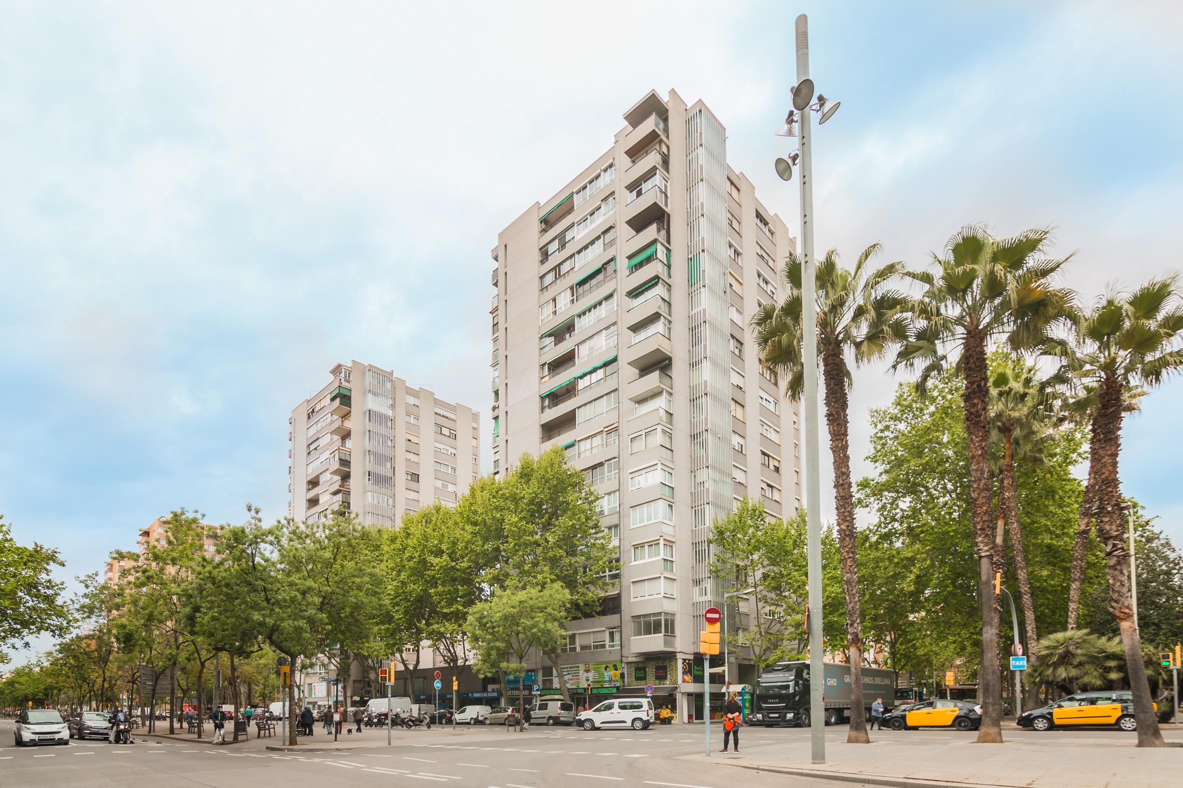 Imagen 2 Piso en venta en Barcelona / Rambla Guipuzcoa/Rambla Prim