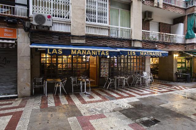 Imagen 1 Inmueble 233949 - Local Comercial en venta en Barcelona / Passatge d´Andallusia-Riera de Tena