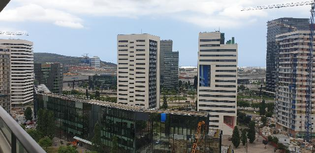 Imagen 1 Inmueble 240707 - Piso en alquiler en Hospitalet De Llobregat (L´) / Junto Centro Comercial GranVia 2