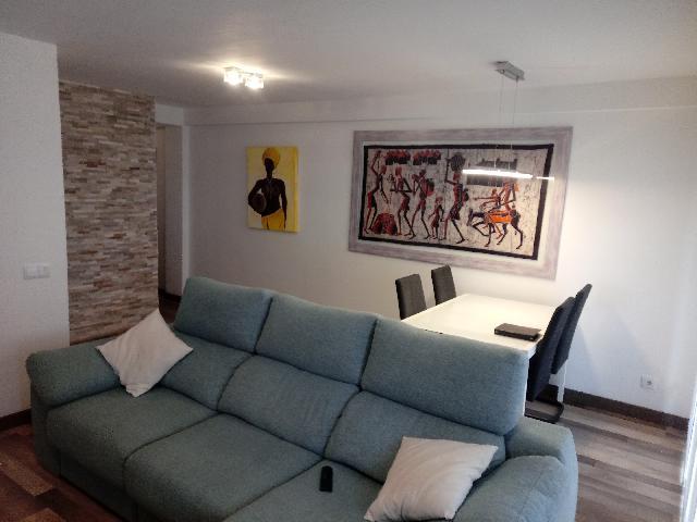 Imagen 1 Inmueble 244785 - Piso en venta en Barcelona / Junto metro roquetes
