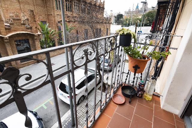 Imagen 1 Inmueble 245763 - Piso en venta en Barcelona / Junto Caixa Fórum Barcelona-Montjuic