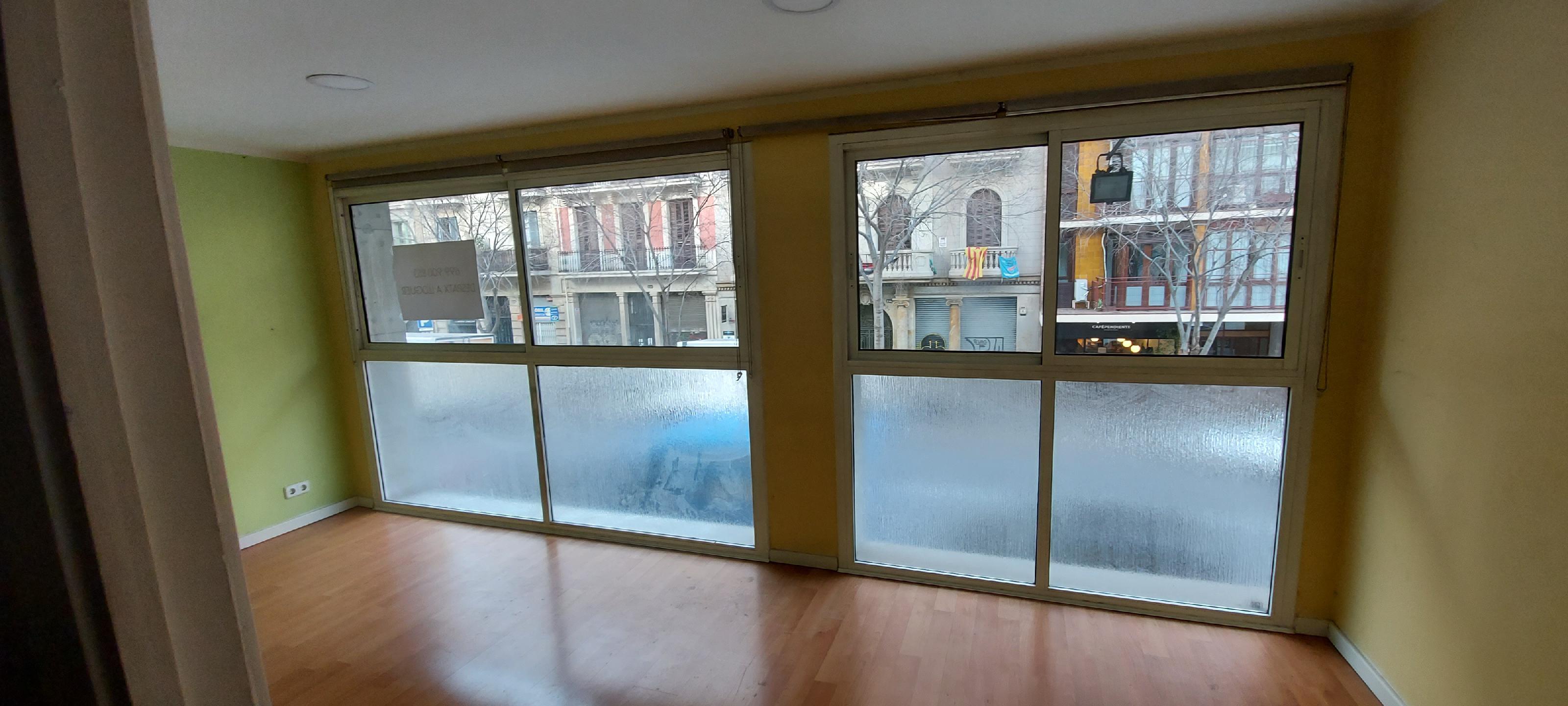 Imagen 1 Oficina Comercial en alquiler en Barcelona / Rosselló, entre Aribau i Muntaner