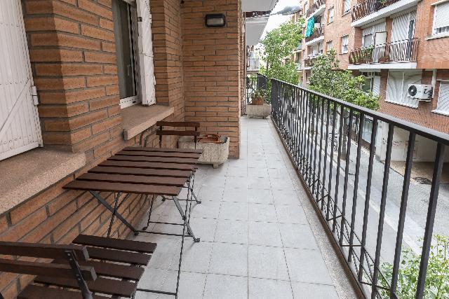 Imagen 1 Inmueble 246504 - Piso en venta en Barcelona / Junto Carretera de Sants