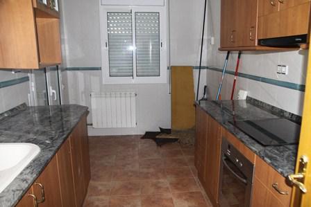 122371 - Urbanizacion Sant Josep- llinars del valles