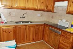 127698 - Piso en venta en Canovelles / Canovelles-Centro