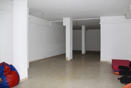 Imagen 1 Local Comercial en alquiler en Granollers / Granollers-Sat Miquel-Tres Torres