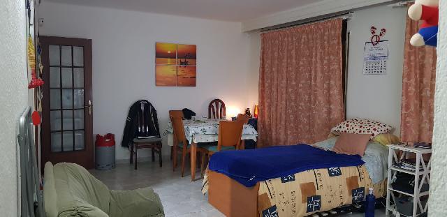 Imagen 1 Inmueble 151341 - Piso en venta en Canovelles / Oportunidad-  Canovelles-Centro-