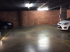 151842 - Parking Coche en venta en Granollers / Zona Hospital- Granollers