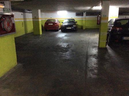 Imagen 3 Parking Coche en venta en Granollers / Granollers-Valencia