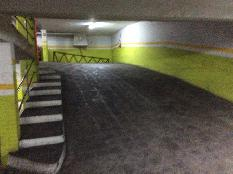 160704 - Parking Coche en venta en Granollers / Granollers-Valencia