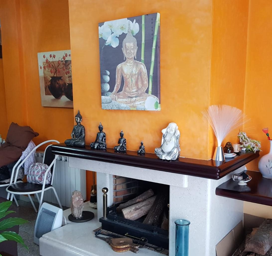 Imagen 4 Casa en venta en Canovelles / Zona Belulla-Canovelles-adosada-jardín-160m²