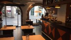 194089 - Local Comercial en alquiler en Granollers / Traspaso-Centro-granollers-zona peatonal-Restaurante