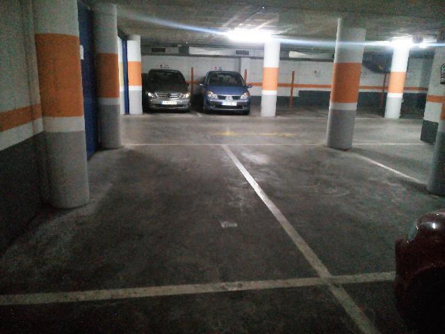 Imagen 1 Inmueble 196460 - Parking Coche en venta en Granollers / Parking-zona ponent-vigilado-inversión