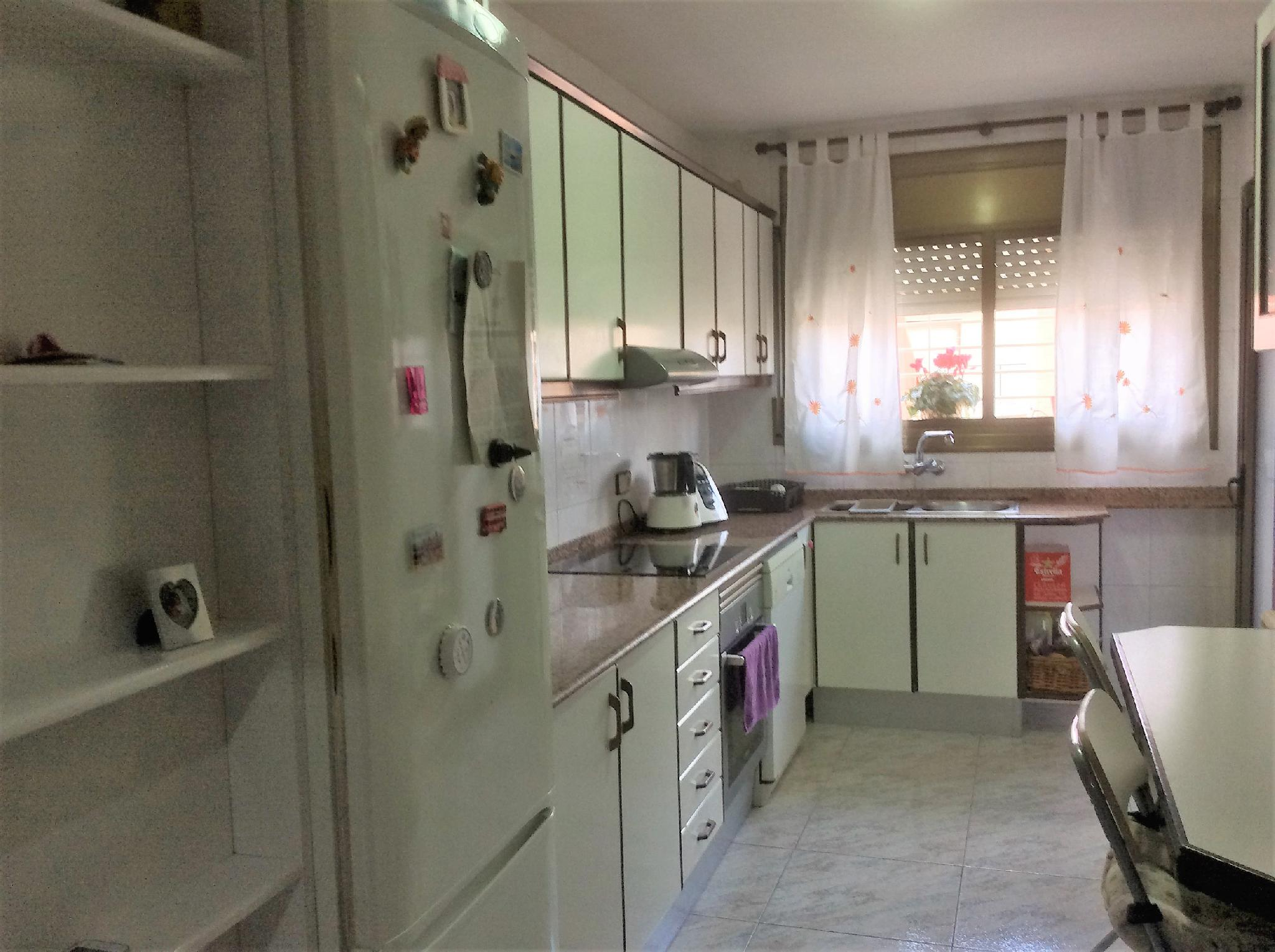 200373 - Duplex-Canovelles-Riera -Centrico-110 m2