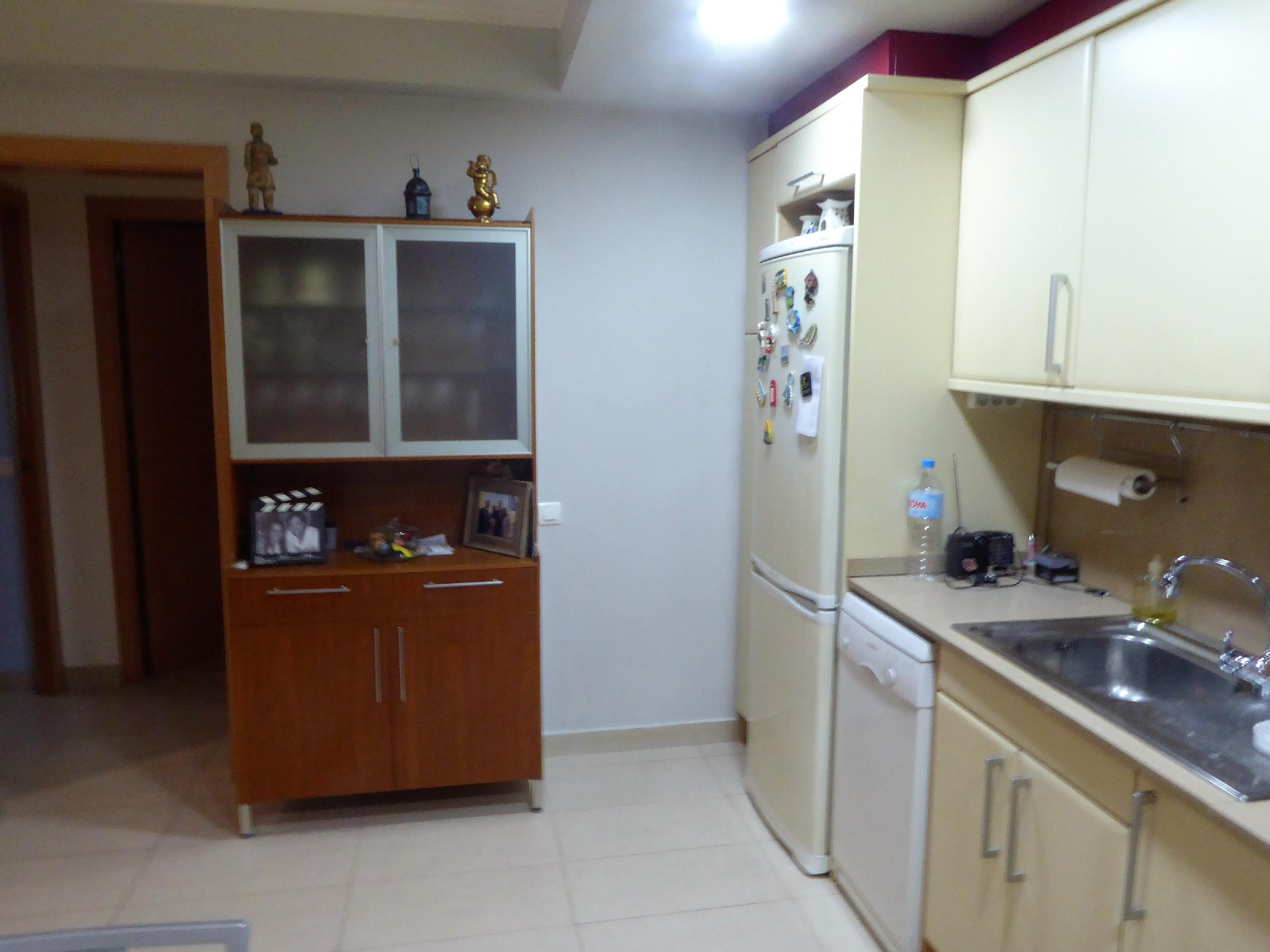 Imagen 4 Piso en venta en Canovelles / Canovelles-Plaza Juventud-Seminuevo-Amueblado