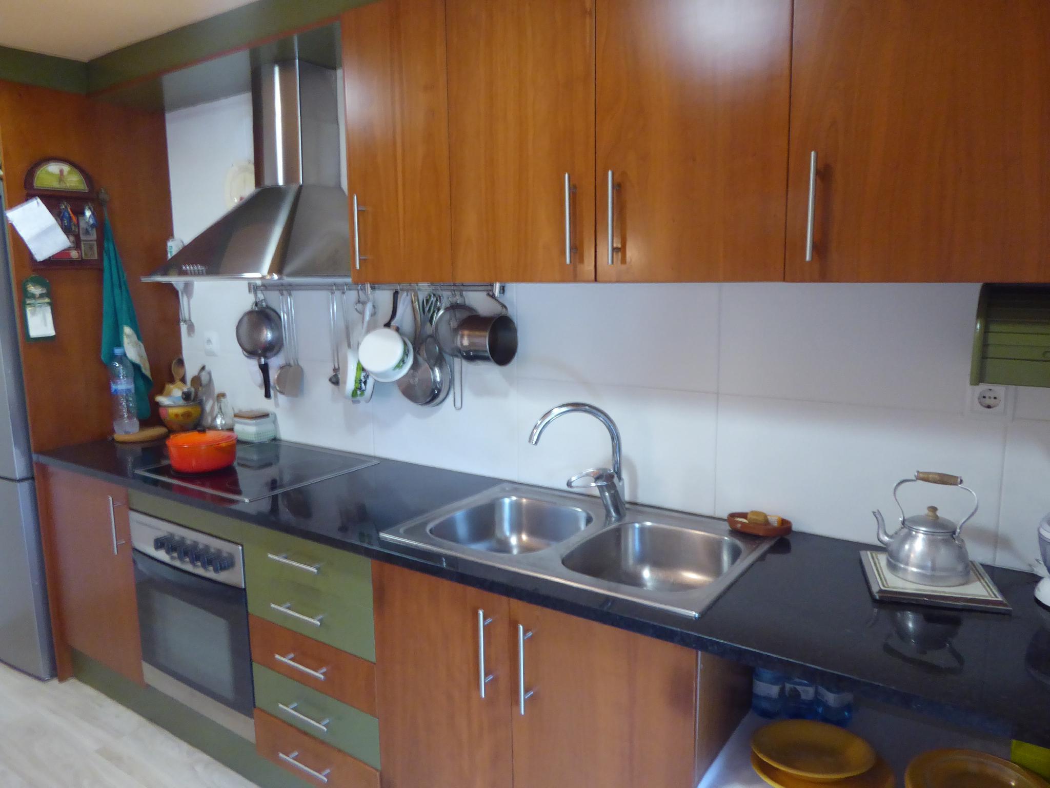 212964 - La Garriga-Centro-114 m² , seminuevo-Renfe